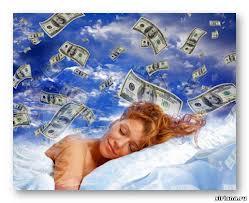 """Аффирмация на сон """"Будущее бизнес-проекта"""""""