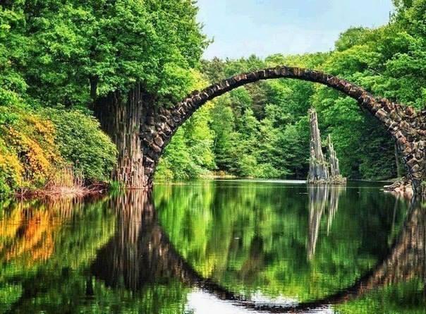 мост магикум