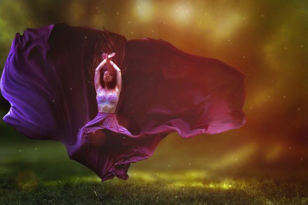 Магическая сила и латентные способности видны во снах...