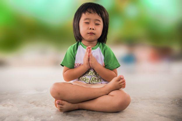 Сонник молиться во сне