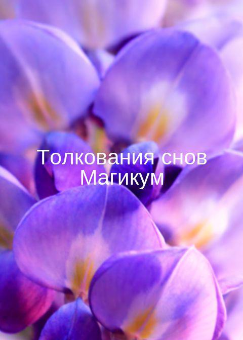 Сонник цвет