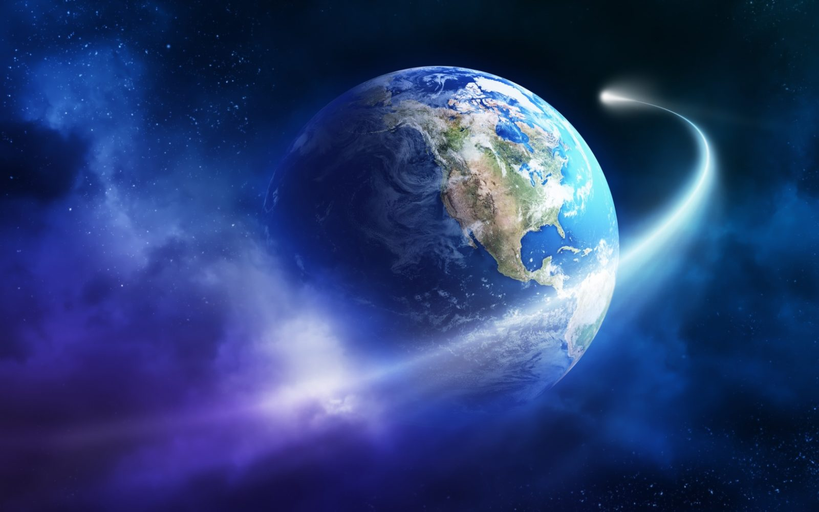 Будущее планеты Магикум