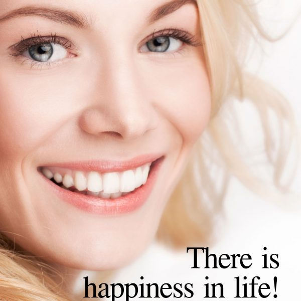 "Affirmation of the dream ""There is happiness in living!"""