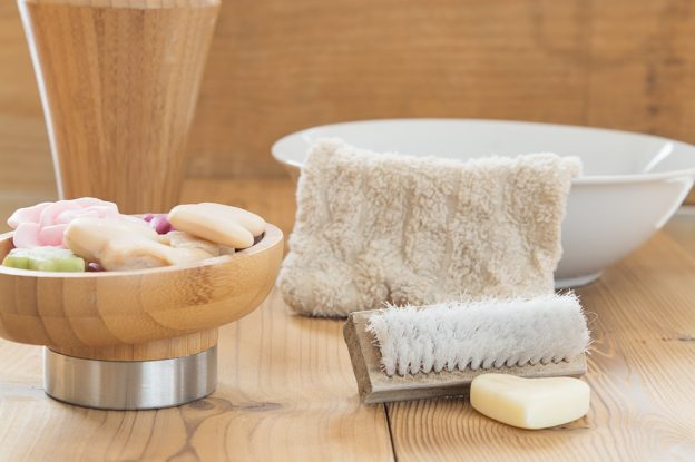 Сонник мыть полы
