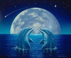 Лунное затмение. Как использовать его силу