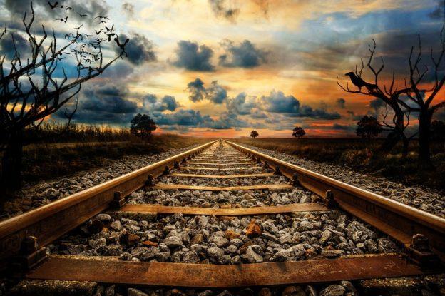 Опоздание на поезд Мой сбывшийся кошмар