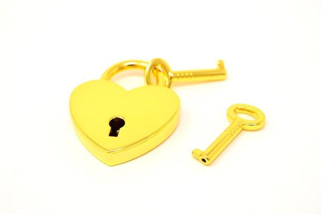 Если во сне мужчина требует ключи...