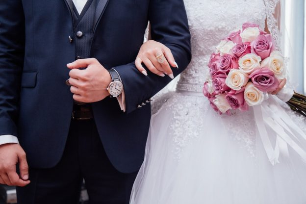 Что приснится перед свадьбой
