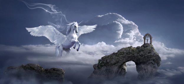 "Аффирмация сна ""Мои крылья"""