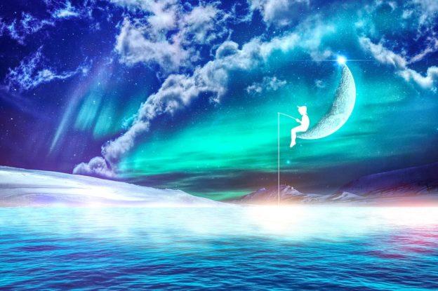 Осознанные сны, практика ОС, или как получать информацию во снах