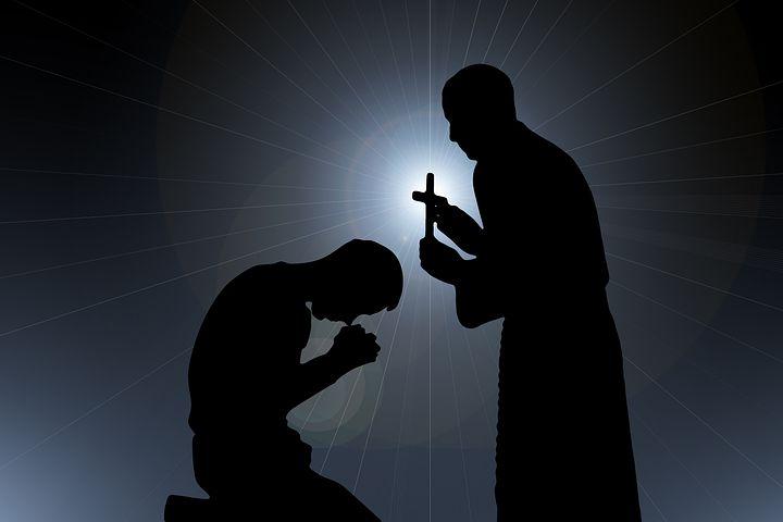 Сонник священник Приснился толкование сна...