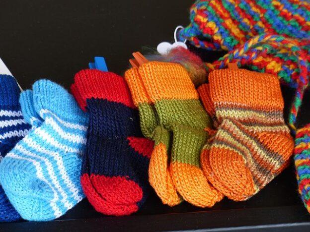Если снятся разноцветные носки Сбывшийся сон