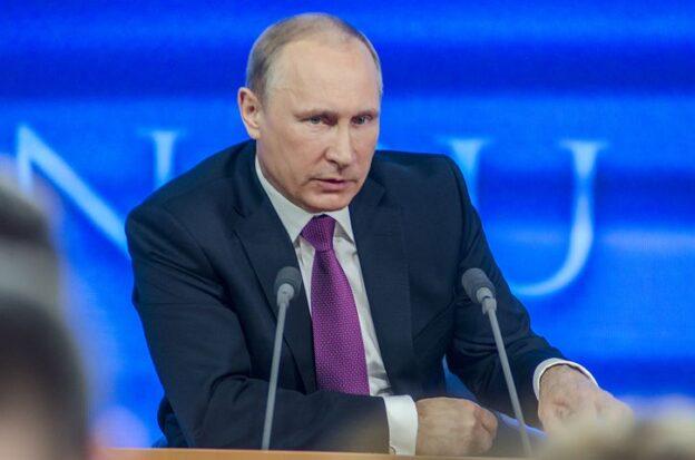 Предсказания о Путине Вещие сны